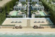 For Sale Hotel 12,256 sqm in Hua Hin, Prachuap Khiri Khan, Thailand