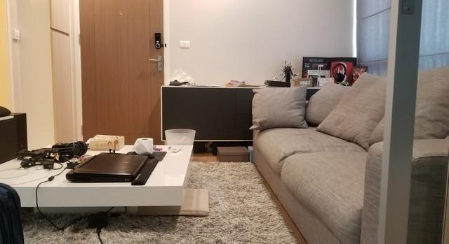 Casa Condo Ratchada - Ratchaphruek - For Sale 1 Bed Condo Near BTS Talat Phlu, Bangkok, Thailand | Ref. TH-NXEXGWZE