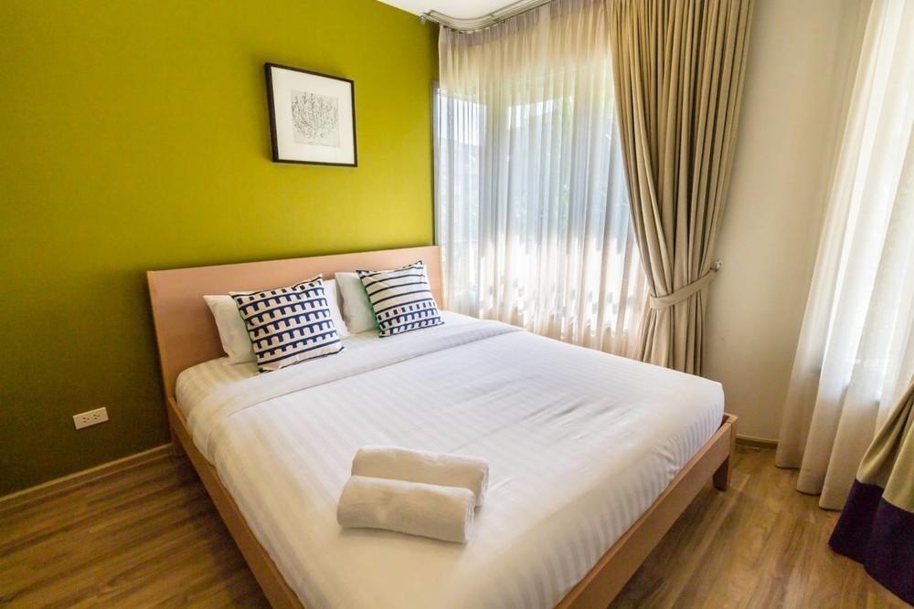 For Sale 2 Beds コンド in Cha Am, Phetchaburi, Thailand   Ref. TH-QJYYUMGL