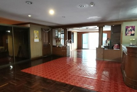 ขาย คอนโด 5 ห้องนอน ติด MRT สุขุมวิท