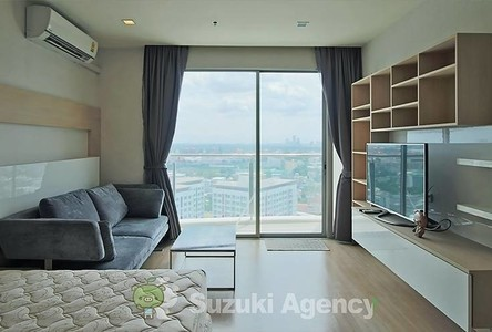 For Sale Condo 36.98 sqm Near BTS Phra Khanong, Bangkok, Thailand