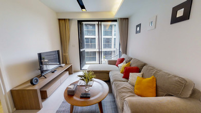 Located in the same area - The Nest Ploenchit