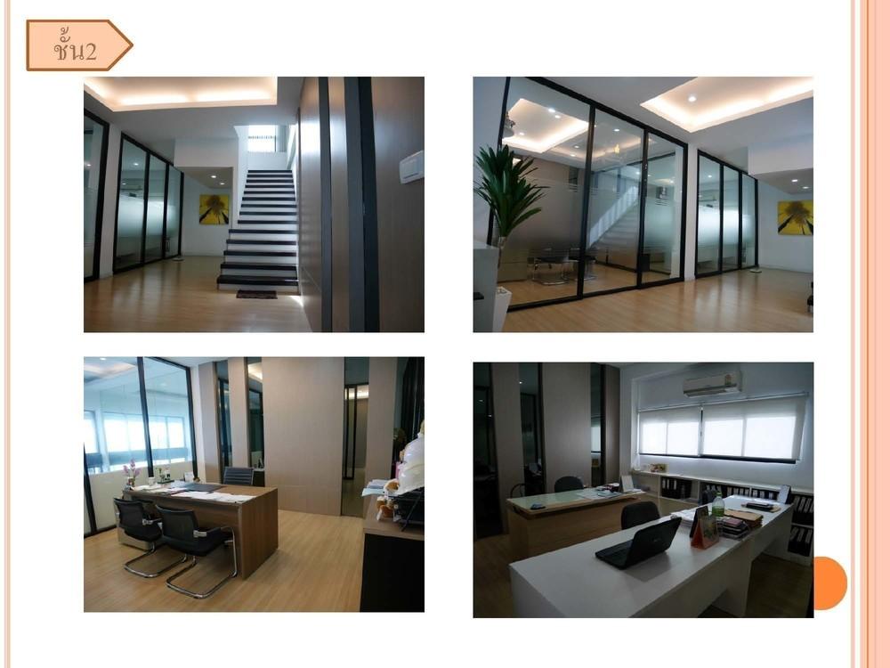 Продажа или аренда: Офис c 1 спальней в районе Bueng Kum, Bangkok, Таиланд | Ref. TH-VUWTCPOT