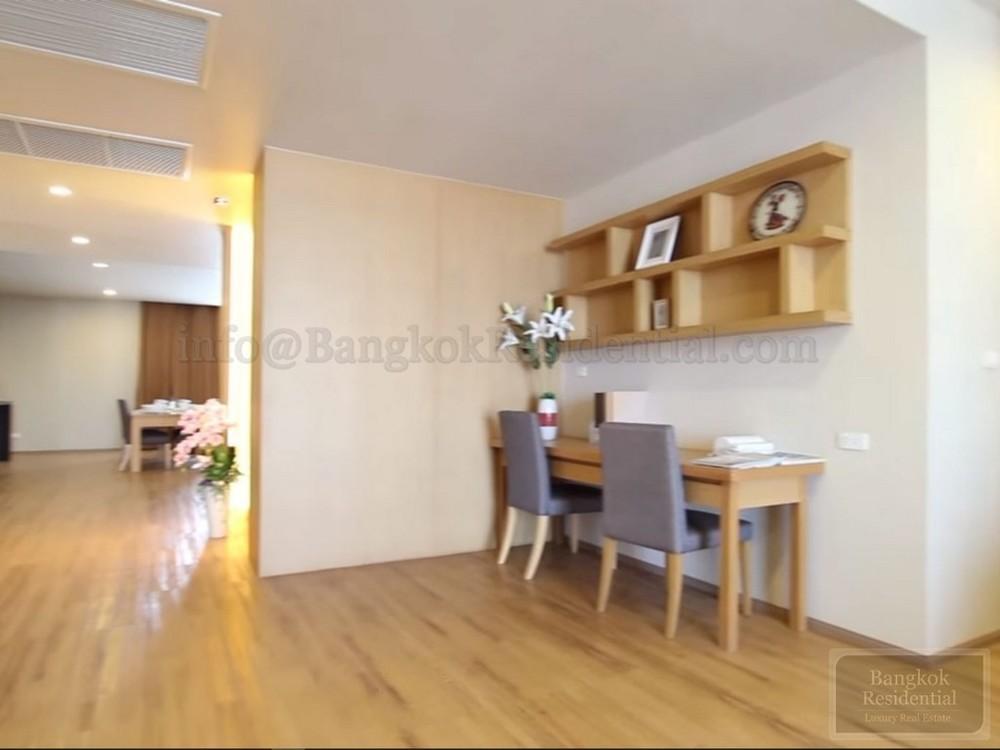Sirivit Residence - В аренду: Кондо с 3 спальнями возле станции BTS Asok, Bangkok, Таиланд | Ref. TH-HVFRALMM