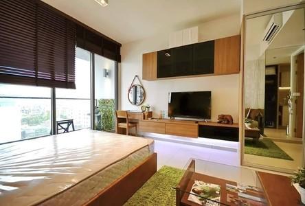 В аренду: Кондо 35 кв.м. возле станции BTS Ekkamai, Bangkok, Таиланд