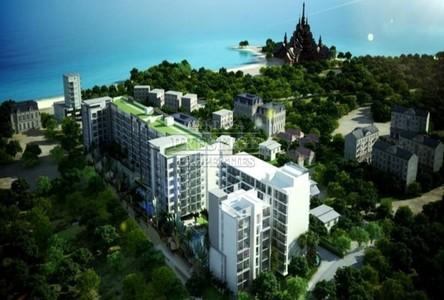 For Sale Condo 26 sqm in Pattaya, Chonburi, Thailand