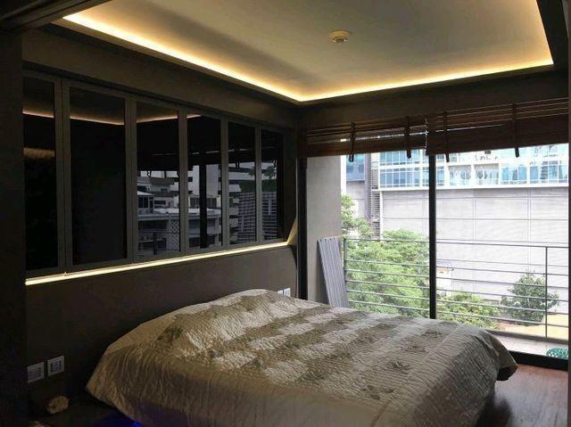Noble Ambience Sarasin - For Sale 1 Bed コンド in Pathum Wan, Bangkok, Thailand | Ref. TH-KUUSKGHW