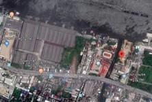 Продажа: Земельный участок 5-2-0 рай в районе Rat Burana, Bangkok, Таиланд