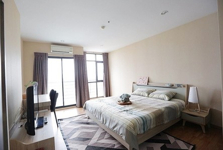 For Sale or Rent Condo 32.5 sqm in Phasi Charoen, Bangkok, Thailand
