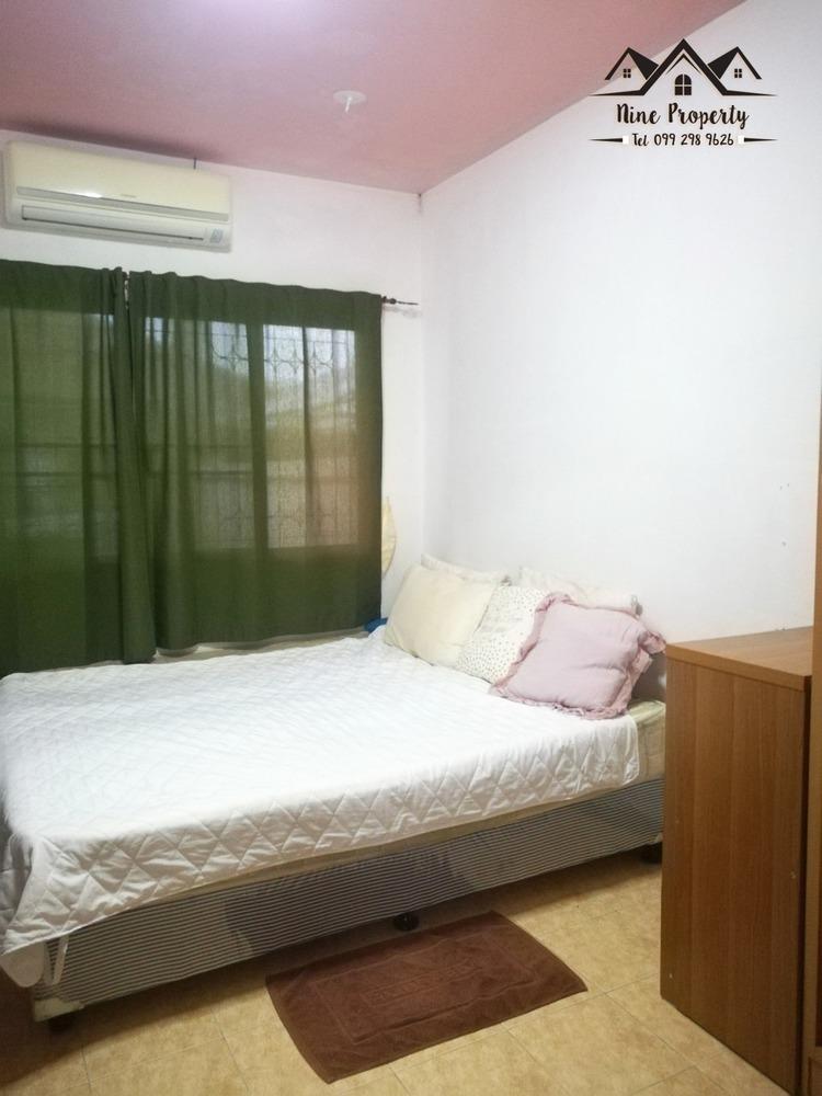 ขาย ทาวน์เฮ้าส์ 2 ห้องนอน เมืองเชียงใหม่ เชียงใหม่ | Ref. TH-ABKQONXT