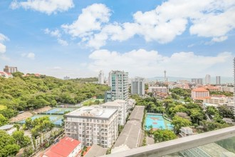 Located in the same building - Amari Residences