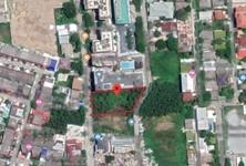 For Rent Land 1 rai in Bang Kapi, Bangkok, Thailand