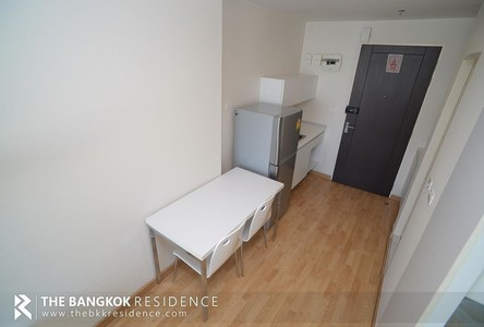 For Sale or Rent 1 Bed Condo in Din Daeng, Bangkok, Thailand