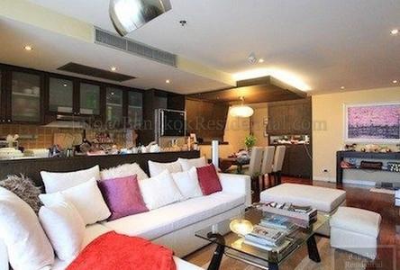 For Sale 2 Beds Condo Near BTS Chit Lom, Bangkok, Thailand