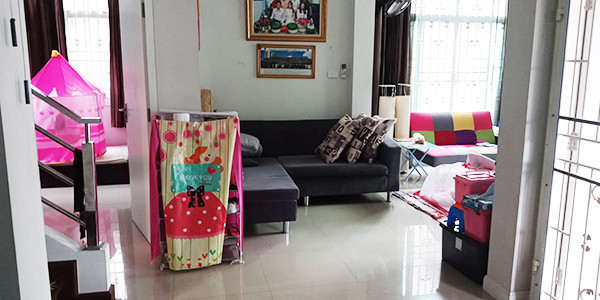ขาย บ้านเดี่ยว 4 ห้องนอน สันกำแพง เชียงใหม่ | Ref. TH-MQMANUWP
