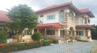 Located in the same area - San Pa Tong, Chiang Mai