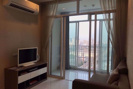 For Sale or Rent 2 Beds Condo in Ratchathewi, Bangkok, Thailand