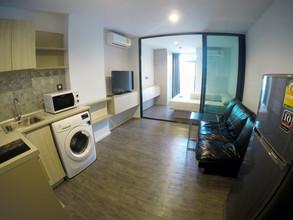Located in the same area - Tropicana Condominium
