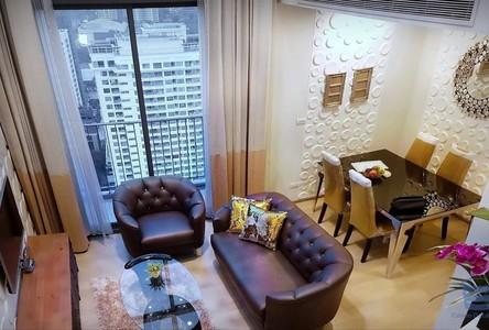 For Rent 2 Beds Condo Near BTS Ratchathewi, Bangkok, Thailand