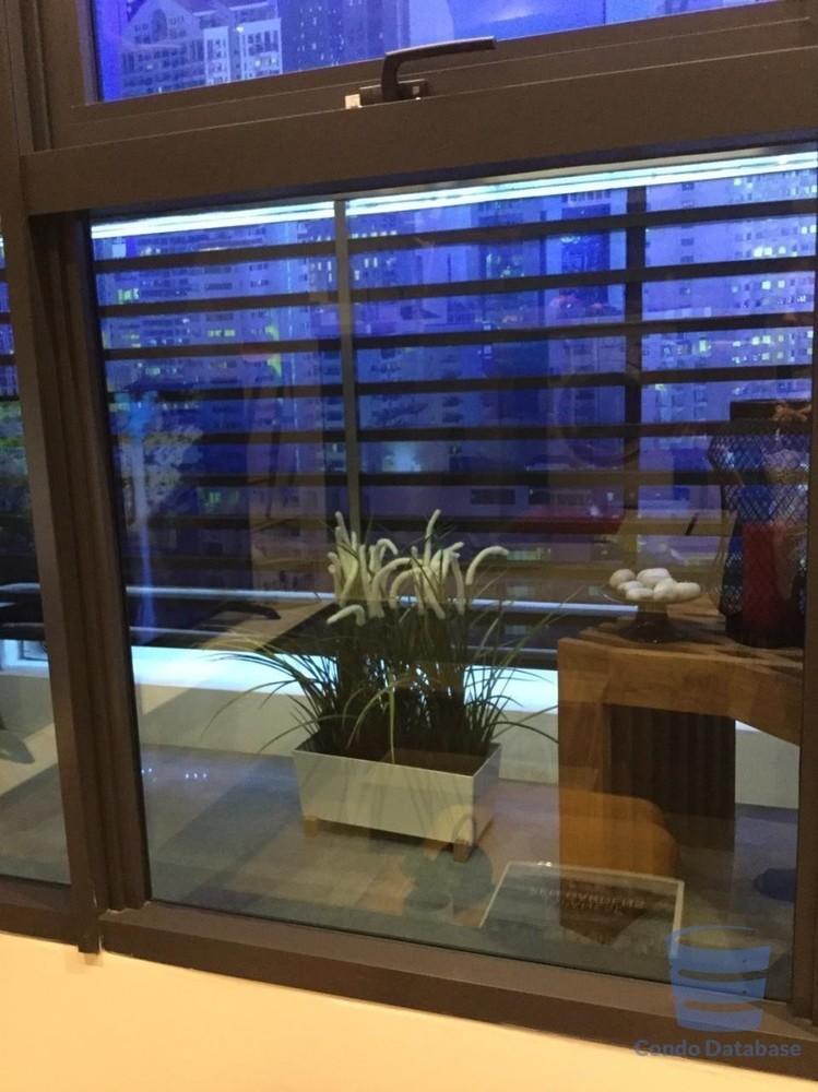 Runesu Thonglor 5 - For Rent 1 Bed Condo in Watthana, Bangkok, Thailand   Ref. TH-ZGUSCOFF