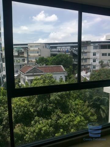 Bangkok Feliz Sukhumvit 69 - For Sale 1 Bed Condo Near BTS Phra Khanong, Bangkok, Thailand | Ref. TH-XDWBQKSL