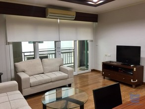 Located in the same area - Wattana Suite