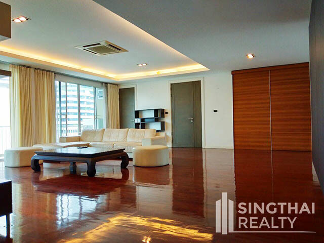 Diyal Mansion - For Rent 3 Beds Condo in Khlong Toei, Bangkok, Thailand   Ref. TH-FXBGIANX