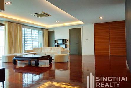 For Rent 3 Beds コンド in Khlong Toei, Bangkok, Thailand