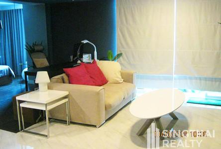 For Rent 1 Bed Condo Near BTS Chit Lom, Bangkok, Thailand