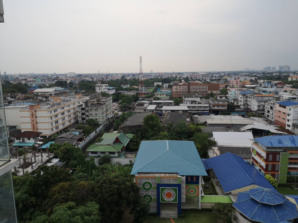 Bangkok Horizon Ratchada - Thapra - For Sale 1 Bed コンド in Thon Buri, Bangkok, Thailand | Ref. TH-RYOELBBB
