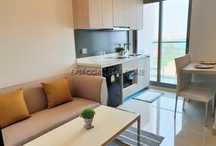 For Rent Condo 26 sqm in Bang Lamung, Chonburi, Thailand