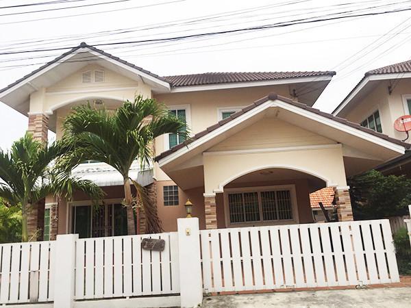 ขาย บ้านเดี่ยว 4 ห้องนอน สันกำแพง เชียงใหม่ | Ref. TH-MHEJBQUQ
