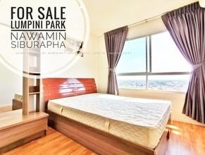 Located in the same area - Lumpini Park Nawamin - Sriburapha