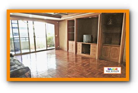 For Sale 4 Beds Condo Near MRT Sukhumvit, Bangkok, Thailand