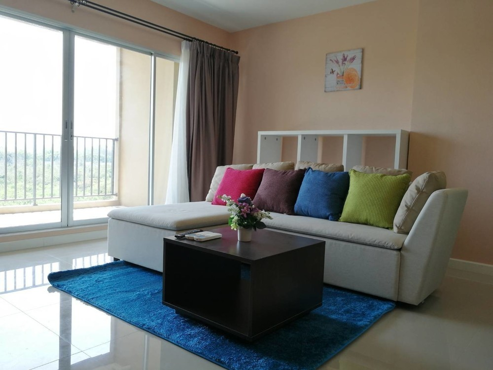 Baan Thew Lom - For Sale 3 Beds Condo in Cha Am, Phetchaburi, Thailand | Ref. TH-SLHCUUDJ