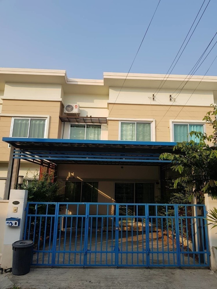 For Sale 2 Beds タウンハウス in Lam Luk Ka, Pathum Thani, Thailand | Ref. TH-GHJIBFGQ