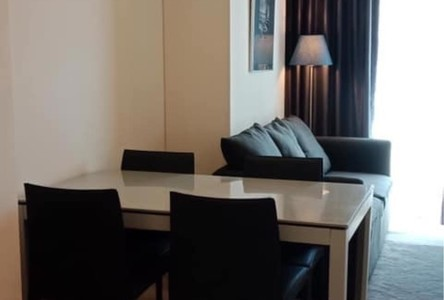 For Sale or Rent 2 Beds Condo Near MRT Huai Khwang, Bangkok, Thailand