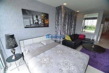 For Sale or Rent Condo 35 sqm in Bang Lamung, Chonburi, Thailand