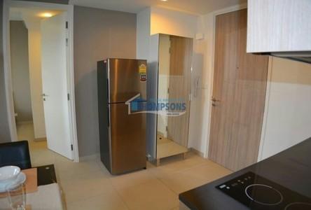 В аренду: Кондо с 2 спальнями в районе Bang Lamung, Chonburi, Таиланд