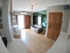 Located in the same building - Baan Suanthon Srinakarin