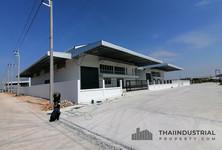 For Sale or Rent Warehouse 1,600 sqm in Bang Bo, Samut Prakan, Thailand