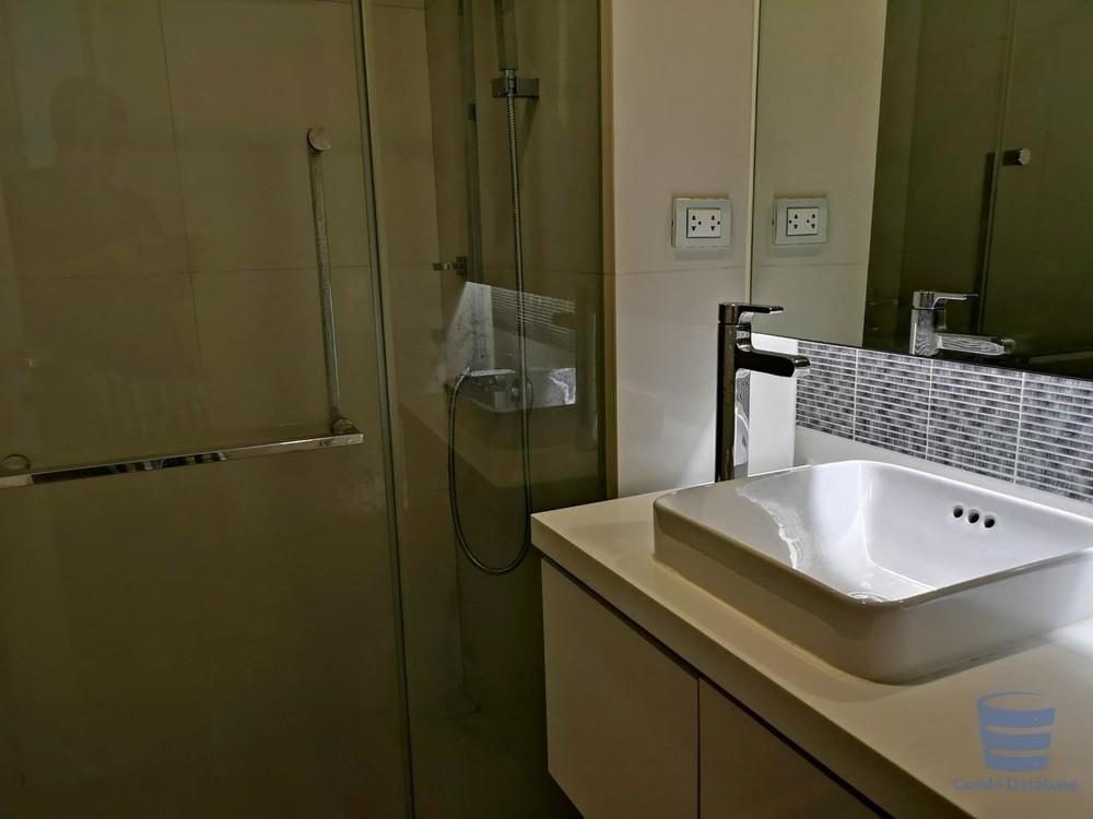 คอนโดเลต ไลท์ คอนแวนต์ - ขาย คอนโด 2 ห้องนอน ติด BTS ช่องนนทรี | Ref. TH-DLITUAFB
