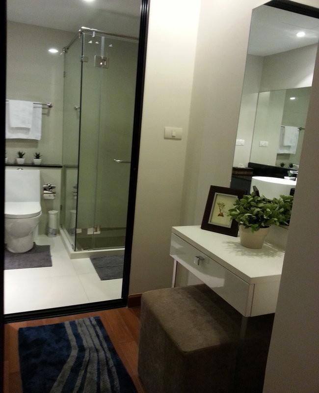 Le Cote Thonglor 8 - В аренду: Кондо c 1 спальней в районе Watthana, Bangkok, Таиланд | Ref. TH-XBBKMQIG