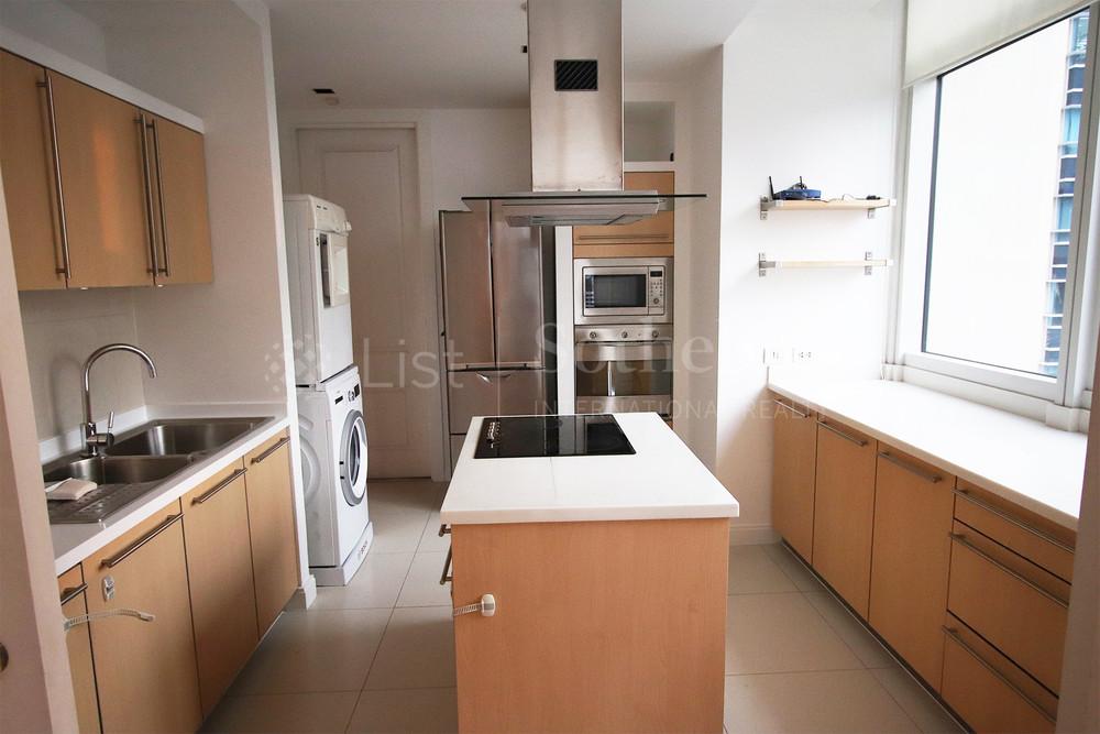 Athenee Residence - For Rent 3 Beds Condo Near BTS Phloen Chit, Bangkok, Thailand | Ref. TH-HRNMKIYT