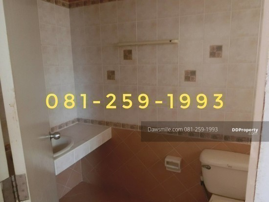 For Sale 3 Beds House in Min Buri, Bangkok, Thailand | Ref. TH-SYOKZINT
