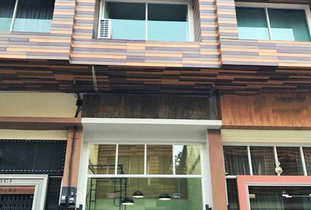 For Rent 5 Beds Office in Mueang Chiang Mai, Chiang Mai, Thailand