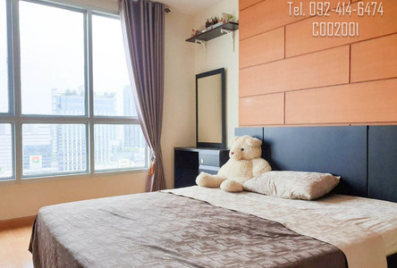 For Sale 1 Bed Condo Near MRT Lat Phrao, Bangkok, Thailand