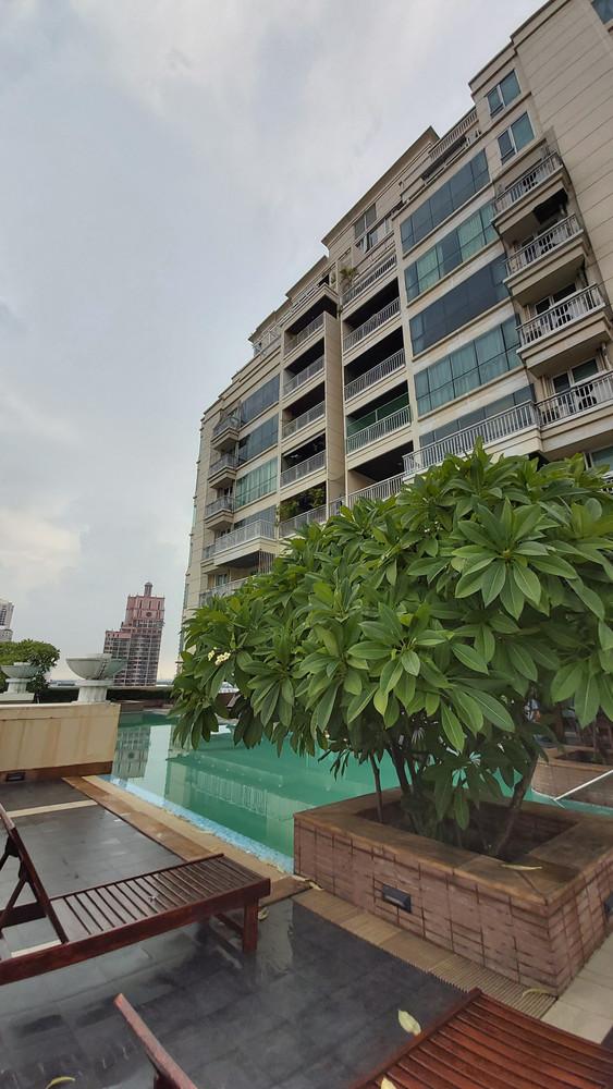 Wilshire - Продажа: Кондо с 2 спальнями в районе Khlong Toei, Bangkok, Таиланд | Ref. TH-GXISRCLA