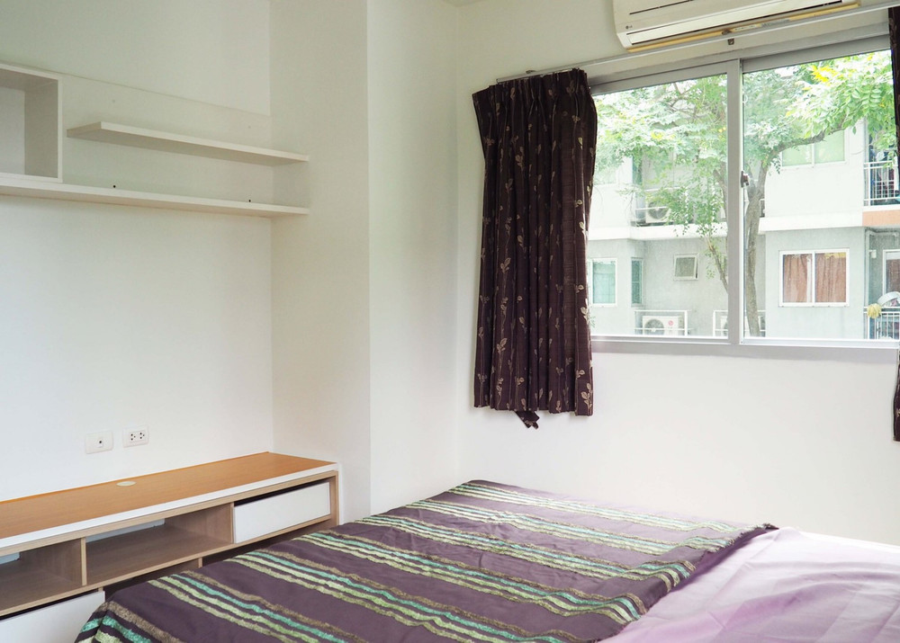Condo One Sukhumvit 52 - В аренду: Кондо c 1 спальней возле станции BTS On Nut, Bangkok, Таиланд | Ref. TH-HWHFOKAD