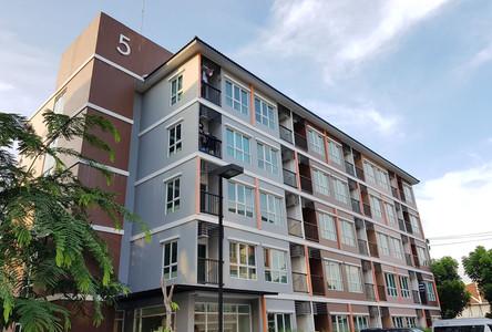 В аренду: Кондо 25.1 кв.м. в районе Mueang Samut Prakan, Samut Prakan, Таиланд